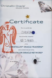 CHRISTALLIN ORACLE®