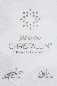 CHRISTALLIN ALL IN ONE PRACTIONER®